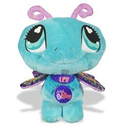 Littlest Pet Shop VIP Butterfly