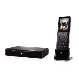 Logitech Squeezebox Duet Network Music System (930-000034)