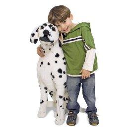 Melissa & Doug Plush Dalmatian