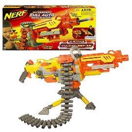 Nerf N-Strike Vulcan EBF-25 Blaster