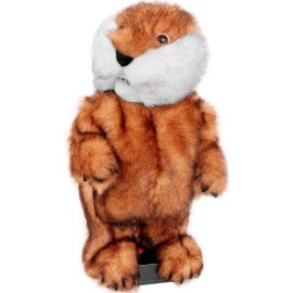 Official Caddy Shack Dancing Gopher Plush Toy