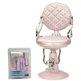 Our Generation Salon Chair - Pink