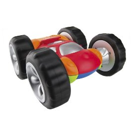 Playskool Tonka Bounce Back Racer