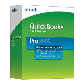 QuickBooks Pro 2009 (PC)