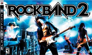 RockBand 2 Special Edition [PS3]