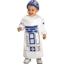 Star Wars R2D2 Infant Costume