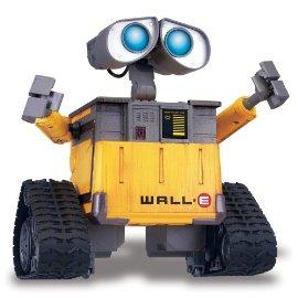 U Command Wall-E