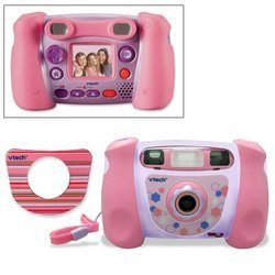 Vtech - Kidizoom Digital Camera - Pink