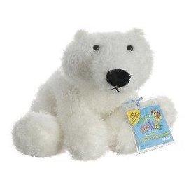 WEBKINZ - Polar Bear