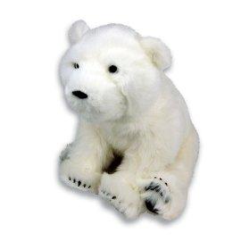 WowWee Alive Polar Bear Cub