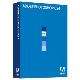 Adobe Photoshop CS4 [Mac OS X]
