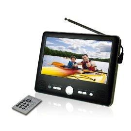 Axion AXN-8701 7 Widescreen Portable TV