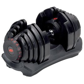 Bowflex SelectTech 1090 Single Dumbbell