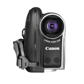 Canon DC310 DVD Camcorder with 41x Optical Zoom
