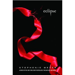 Eclipse (The Twilight Saga, Book 3) [Hardcover]