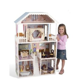 Kidkraft Savannah Doll House