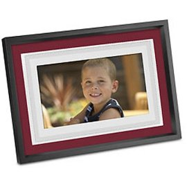 Kodak EasyShare P720 Digital Picture Frame with Home Decor Kit
