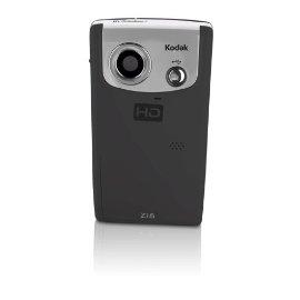 Kodak Zi6 HD Pocket Video Camera