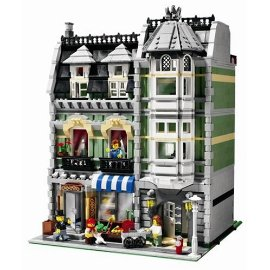 LEGO Green Grocer (10185)