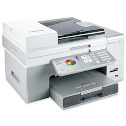 Lexmark X9575 Wireless Office All-in-One with Fax