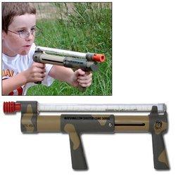 Marshmallow Shooter (Camo Series)