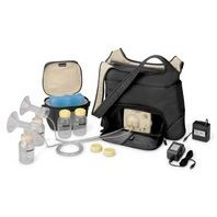 Medela Pump in Style Breast Pump with Shoulder Bag