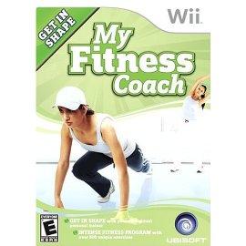 My Fitness Coach [Wii]