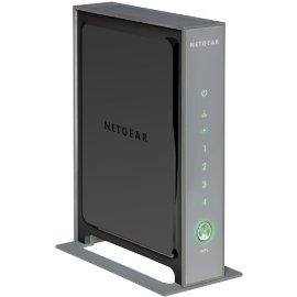 Netgear Wnr2000 Wireless Repeater Setup