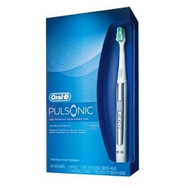 Oral-B Pulsonic Power Toothbrush (S15-1)