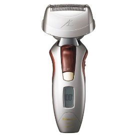 Panasonic ES8228S Linear Vortex Nano Arc Foil Electric Shaver