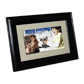Pandigital 7-Inch LCD Digital Picture Frame