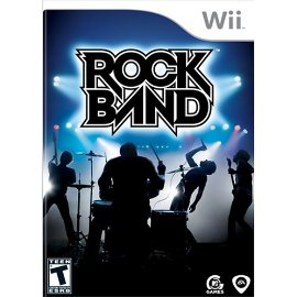 Rock Band [Wii]