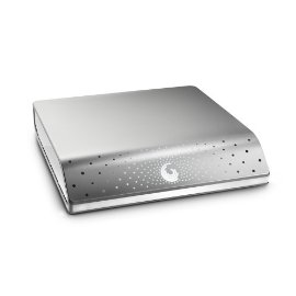 Seagate ST310005FDA2E1-RK FreeAgent Desk 1 TB USB 2.0 External Hard Drive