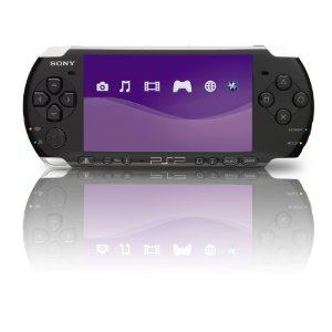 Sony PSP 3000 Core Pack