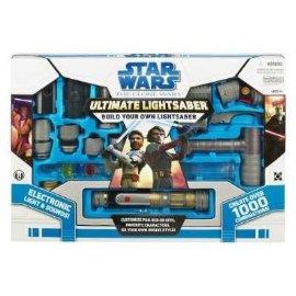 Star Wars Clone Wars Ultimate LightSaber