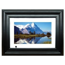 Sungale CA700 7-Inch Digital Photo Frame