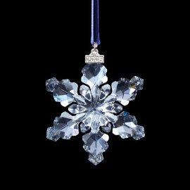 2008 Swarovski Christmas Ornament