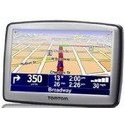 TomTom XL 330S 4.3 Widescreen GPS with Traffic Receiver