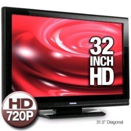 Toshiba 32AV502U 32 720p HDTV