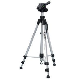 Vista Explorer 60 Lightweight Tripod with Tripod Bag