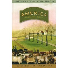 America: A Narrative History, Seventh Edition, Volume 1 (7th Edition)