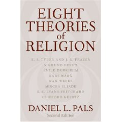 Eight Theories of Religion (2nd Edition)