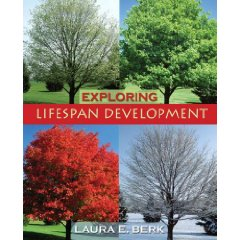 Exploring Lifespan Development (MyDevelopmentLab Series) (1st Edition)