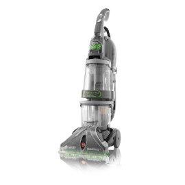 Hoover F7412-900 SteamVac Dual V Vacuum with SpinScrub