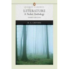 Literature: A Pocket Anthology (Penguin Academics) (3rd Edition)
