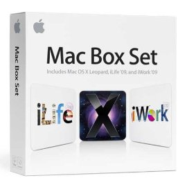 Mac Box Set '09