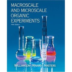 Macroscale and Microscale Organic Experiments (5th Edition)
