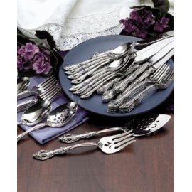 Oneida Michelangelo 44-Piece Flatware Set