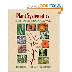 Plant Systematics: A Phylogenetic Approach, Third Edition (3rd Edition)