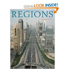 Realms, Regions and Concepts (13th Edition)